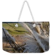 Golf Course Grasses Weekender Tote Bag