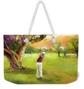 Golf In Spain Castello Masters  04 Weekender Tote Bag