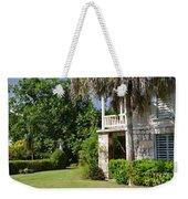 Good Hope Estate Weekender Tote Bag