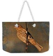 Good Moning Sunshine Iv Weekender Tote Bag
