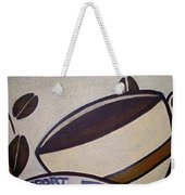 Good Morning ... Weekender Tote Bag