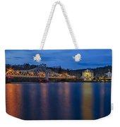 Goodspeed Opera House Weekender Tote Bag