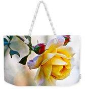 Gorgeous Roses Weekender Tote Bag