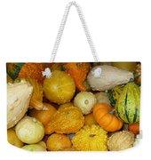 Gourds Galore Weekender Tote Bag