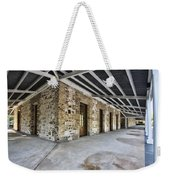 Government House Administration Building Weekender Tote Bag