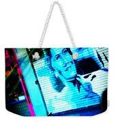 Grab A Star On Sunset Boulevard In Hollywood Weekender Tote Bag