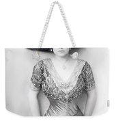 Grace La Rue Weekender Tote Bag