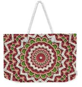 Graffiti Roses Weekender Tote Bag