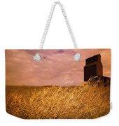 Grain Elevator And Crop Weekender Tote Bag