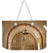 Granary Lights Weekender Tote Bag