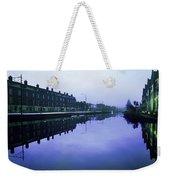 Grand Canal, Portobello, Dublin, Co Weekender Tote Bag