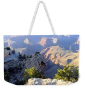 Grand Canyon 18 Weekender Tote Bag