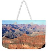 Grand Canyon 20 Weekender Tote Bag