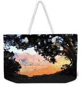 Grand Canyon 21 Weekender Tote Bag