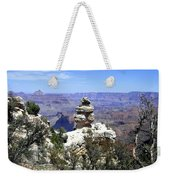 Grand Canyon 33 Weekender Tote Bag