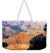 Grand Canyon 37 Weekender Tote Bag
