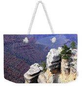 Grand Canyon 39 Weekender Tote Bag