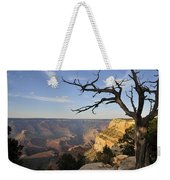 Grand Canyon 4 Weekender Tote Bag