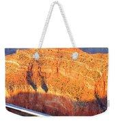 Grand Canyon 43 Weekender Tote Bag