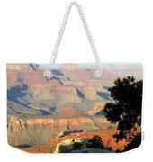 Grand Canyon 53 Weekender Tote Bag