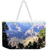 Grand Canyon 56 Weekender Tote Bag