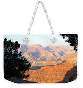 Grand Canyon 59 Weekender Tote Bag