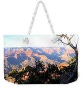 Grand Canyon 61 Weekender Tote Bag