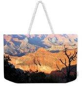 Grand Canyon 62 Weekender Tote Bag