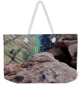 Grand Canyon Arizona Weekender Tote Bag