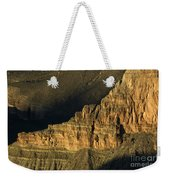 Grand Canyon Bathed In Light Weekender Tote Bag