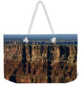 Grand Canyon Cliffs IIi Weekender Tote Bag