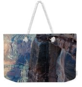Grand Canyon Close Enough Weekender Tote Bag