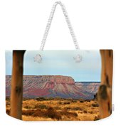 Grand Canyon- Framed Weekender Tote Bag