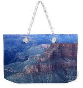 Grand Canyon Grandeur Weekender Tote Bag