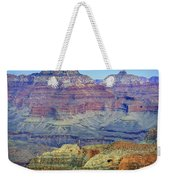 Grand Canyon Landscape II Weekender Tote Bag