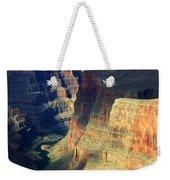 Grand Canyon Magic Of Light Weekender Tote Bag