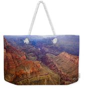 Grand Canyon Morning Scenic View Weekender Tote Bag