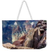 Grand Canyon Roxie Roller Weekender Tote Bag