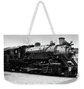 Grand Canyon Train Weekender Tote Bag