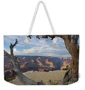 Grand Canyon Tree Weekender Tote Bag