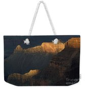 Grand Canyon Vignette 1 Weekender Tote Bag