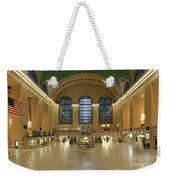 Grand Central Terminal I Weekender Tote Bag