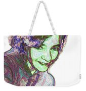 Grand Daughter I Weekender Tote Bag