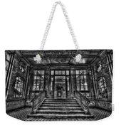 Grand Entrance Weekender Tote Bag