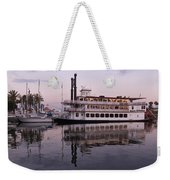 Grand Romance Weekender Tote Bag