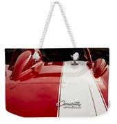 Grand Sport II Weekender Tote Bag
