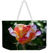 Grandiflora Weekender Tote Bag
