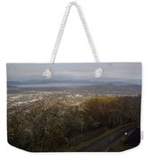 Grants Pass From The Hill Top Weekender Tote Bag
