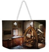 Graphic Artist - Graphic Workshop  Weekender Tote Bag