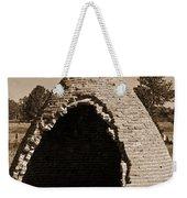 Graveyard Dome Weekender Tote Bag
